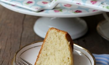cake recipe with butter