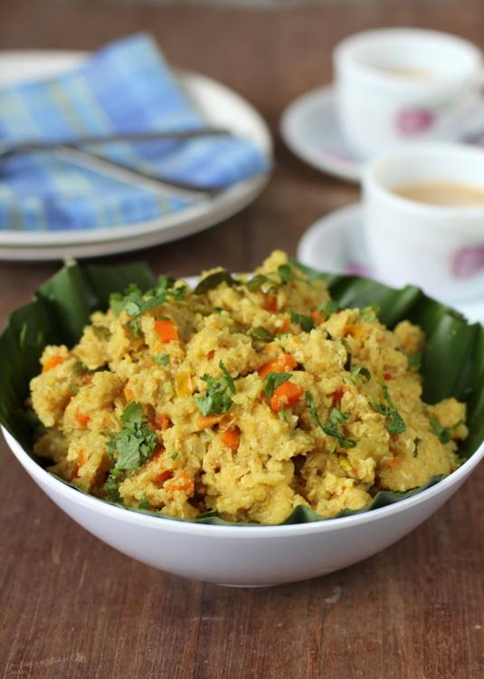 healthy oats breakfast recipe