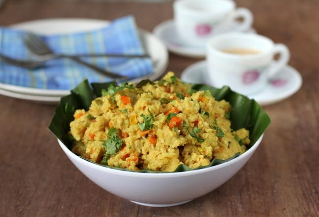 oats masala
