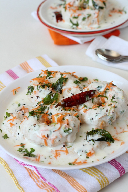 andhra style recipe