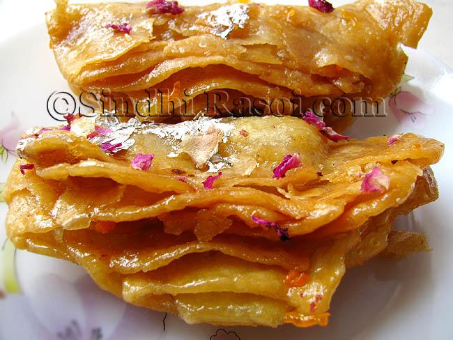 praghri sweet
