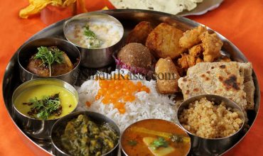 sindhi food thali