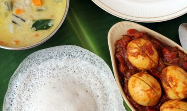 appam vegetable stew