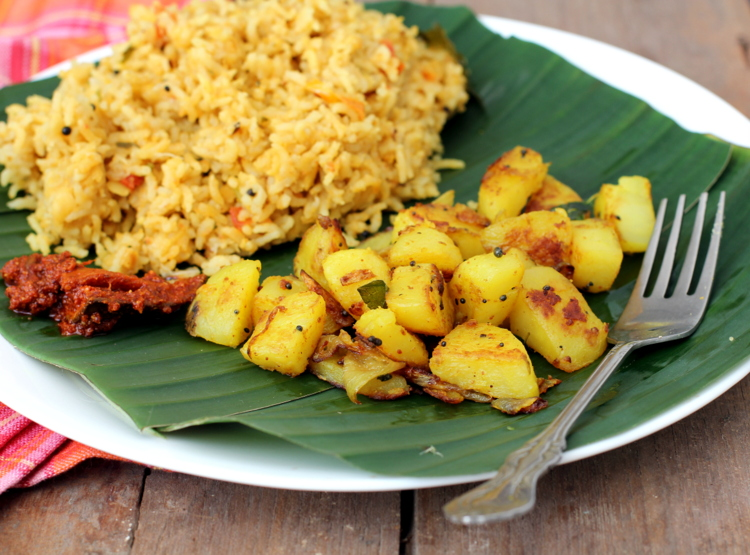 Potato fry easy potato recipes that are tasty side dishes potato fry ccuart Image collections