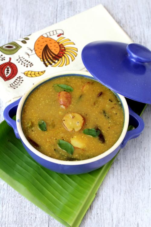 sweet potato indian recipes