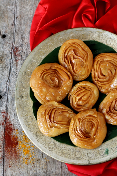 Chiroti Recipe Best Indian Sweets Recipes Diwali Special Sweet