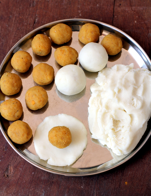 traditional andhra sweets