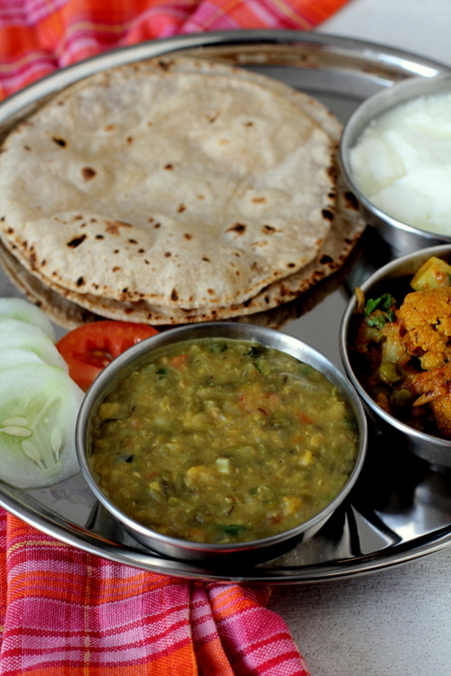 dal amritsari