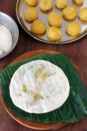 bobbatlu andhra festival sweet