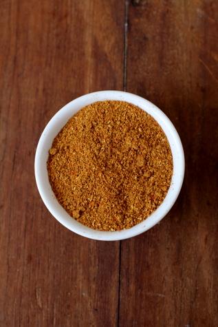 udupi rasam powder