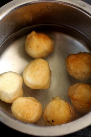 how to prepare dahi vada
