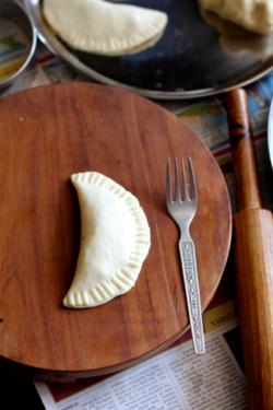 recipe of gujiya