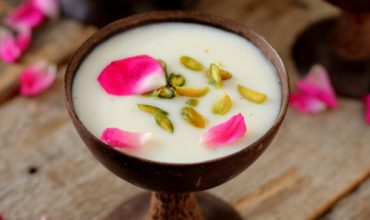 phirni recipe