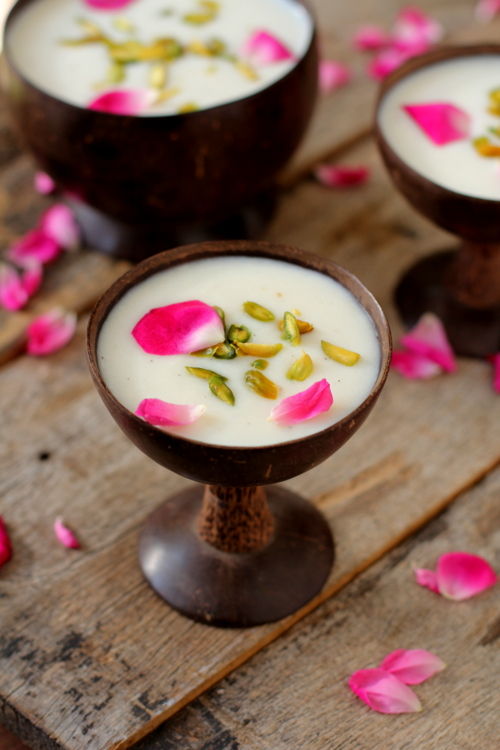 Phirni Recipe - Sweets recipes easy to make - Punjabi Recipes
