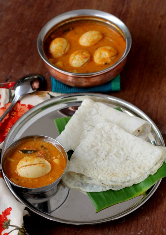 mangalore egg curry