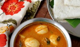 mangalorean egg curry