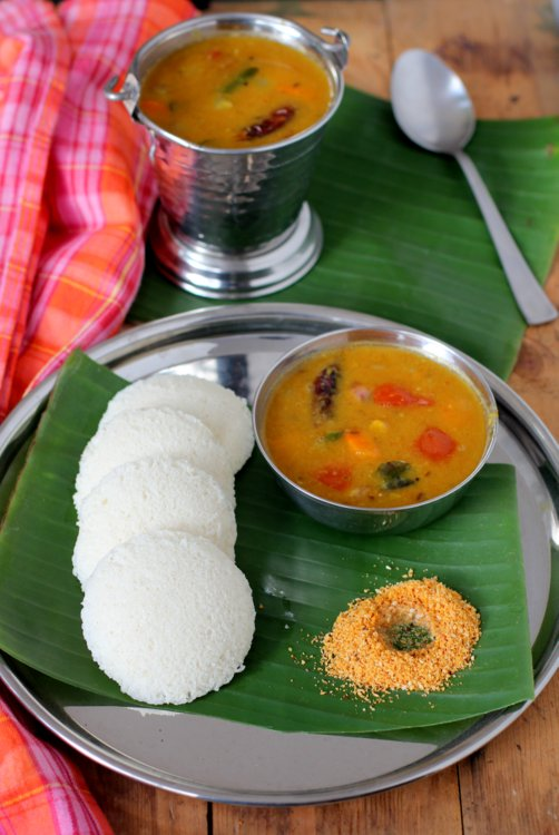 Andhra recipes archives indian food recipes food and cooking blog idli recipe forumfinder Images
