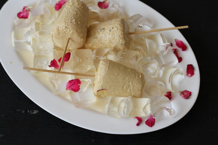 how to make kulfi