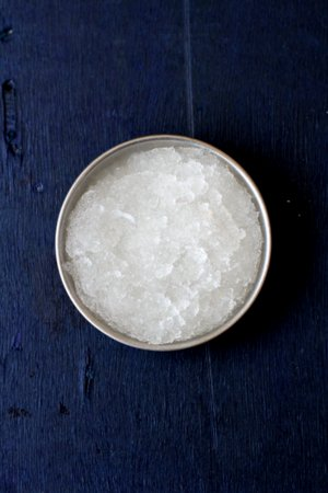 almond gum