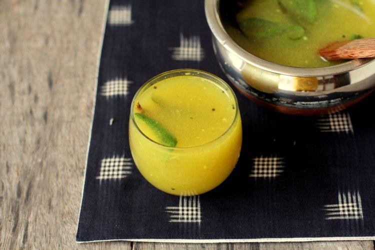 mango rasam recipe