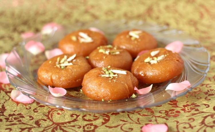 how to make badusha