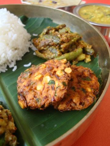 varalakshmi vratham cooking