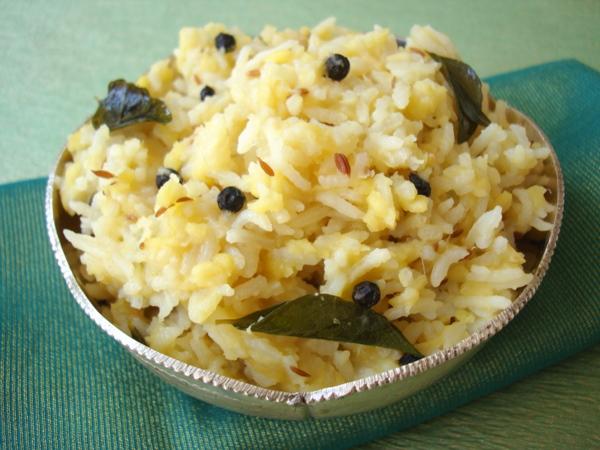 varalakshmi vratham food items