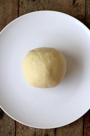 bread gulab jamun mix
