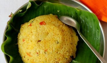 broken wheat upma recipe