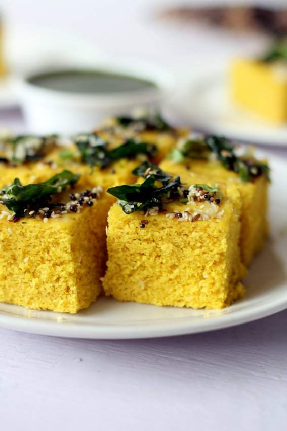 dhokla recipe cooker