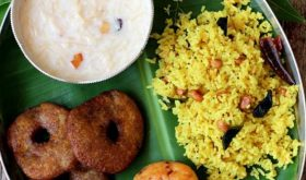 ugadi dishes