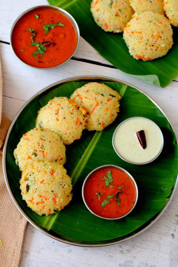 Andhra recipes archives indian food recipes food and cooking blog wheat rava idli recipe instant godhuma rava idli forumfinder Images