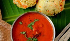 tomato chutney for idli dosa