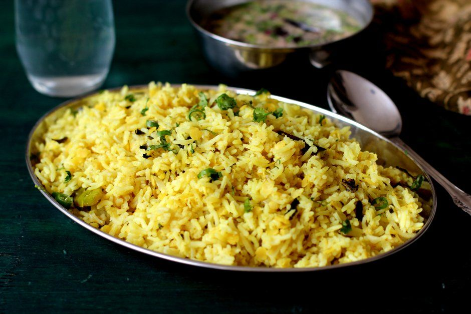 hyderabadi khichdi khatta recipe