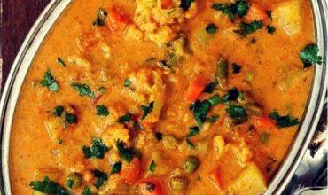 saravana bhavan kurma recipe