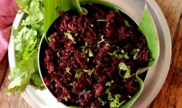 beetroot fry recipe