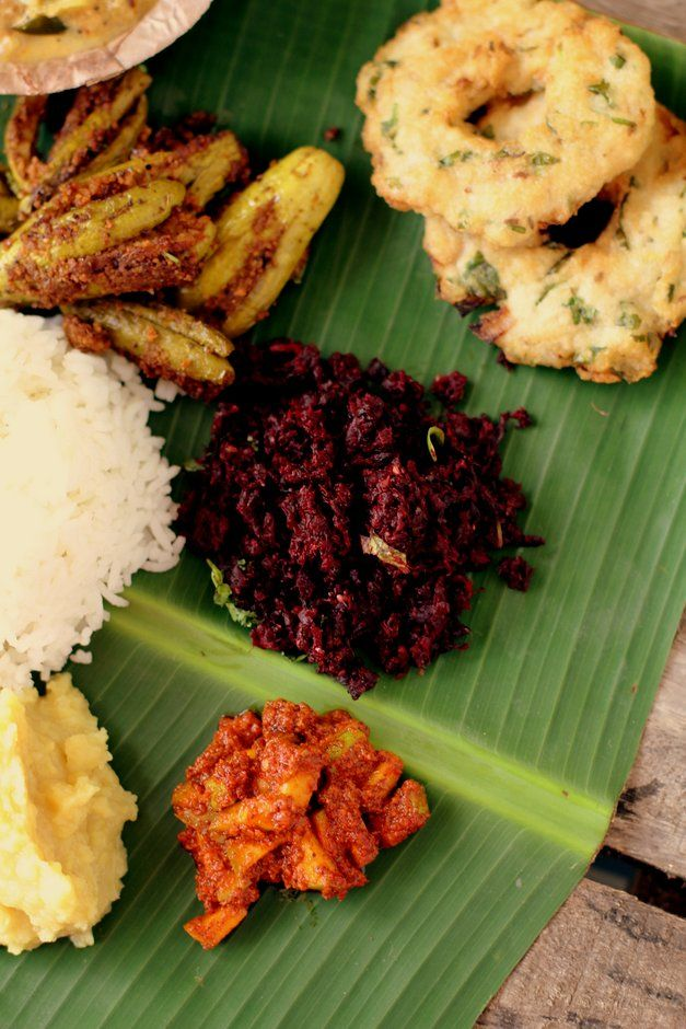 beetroot fry andhra style