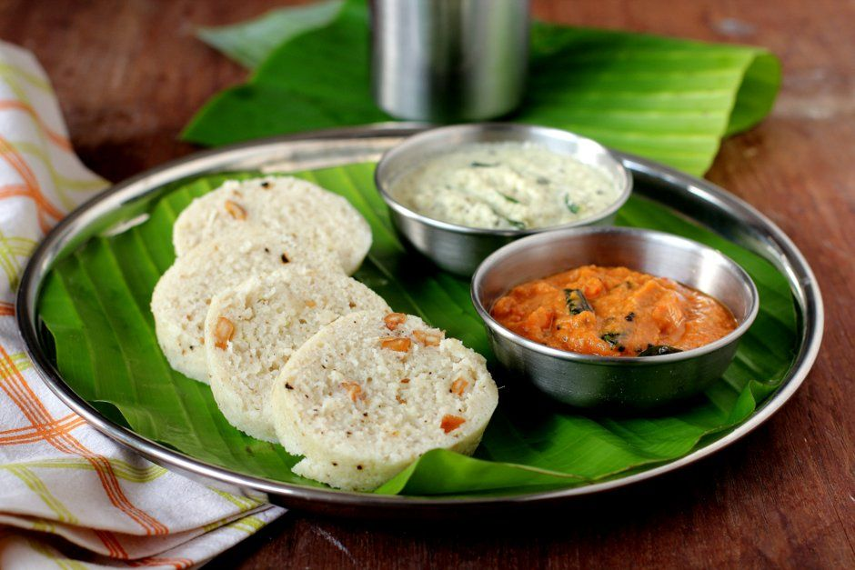 kara chutney for idli and dosa