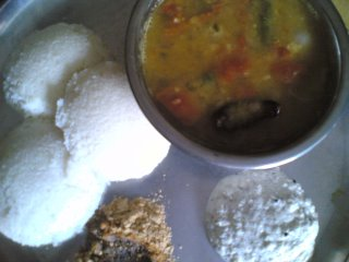Idli Sambar - Idli Sambar Recipe - ,How to make Idli Sambhar ...